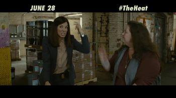 The Heat - Alternate Trailer 14