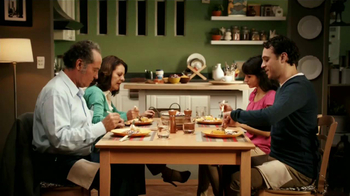 Kraft Real Mayo TV Spot, 'Cena Familiar' [Spanish] - Thumbnail 1