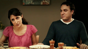 Kraft Real Mayo TV Spot, 'Cena Familiar' [Spanish] - Thumbnail 10