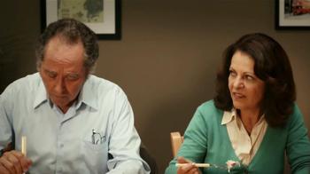 Kraft Real Mayo TV Spot, 'Cena Familiar' [Spanish] - Thumbnail 5