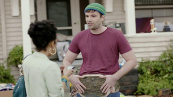 Boost Mobile TV Spot, 'Wrestling Champion Belt'
