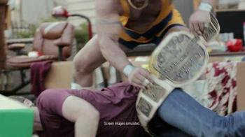Boost Mobile TV Spot, 'Wrestling Champion Belt' - Thumbnail 8