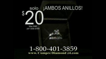 Diamond Z4 TV Spot, 'Comparación' [Spanish] - Thumbnail 9