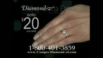 Diamond Z4 TV Spot, 'Comparación' [Spanish] - Thumbnail 7