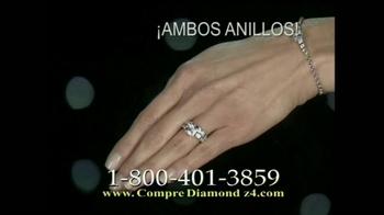 Diamond Z4 TV Spot, 'Comparación' [Spanish] - Thumbnail 8