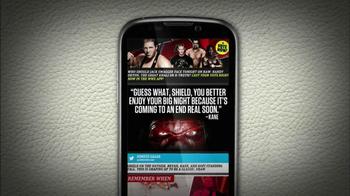 WWE App TV Spot - Thumbnail 10