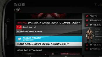 WWE App TV Spot - Thumbnail 8