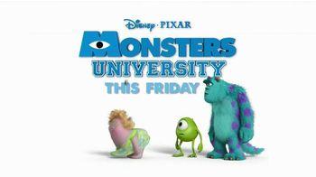 Monsters University - Alternate Trailer 34