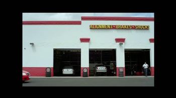 Les Schwab Tire Centers TV Spot, 'Frenos Ruidosos' [Spanish] - Thumbnail 1