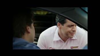 Les Schwab Tire Centers TV Spot, 'Frenos Ruidosos' [Spanish] - Thumbnail 7