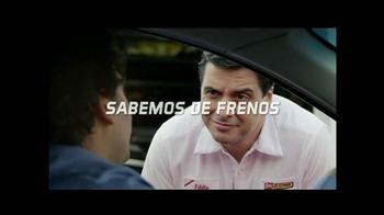 Les Schwab Tire Centers TV Spot, 'Frenos Ruidosos' [Spanish] - Thumbnail 8