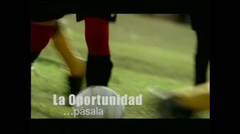 La Fundación para una Vida Mejor TV Spot, 'La Oportunidad' [Spanish] - Thumbnail 9