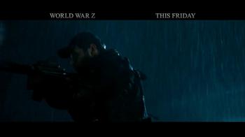 World War Z - Alternate Trailer 32