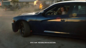 Dodge Summer Clearance Event TV Spot, 'The Dogde Way' - Thumbnail 4