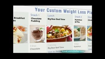 Food Lovers Online TV Spot - Thumbnail 4
