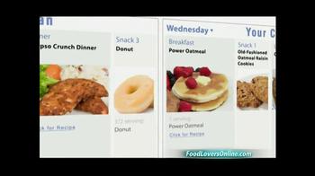 Food Lovers Online TV Spot - Thumbnail 5