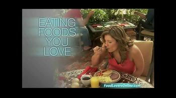 Food Lovers Online TV Spot - Thumbnail 7
