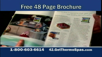 ThermoSpas TV Spot, 'Reason 12' - Thumbnail 5