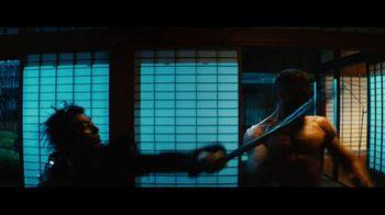 The Wolverine - Alternate Trailer 9