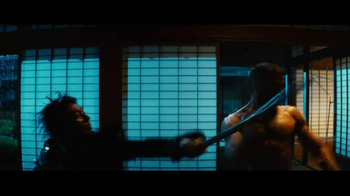 The Wolverine - Alternate Trailer 9