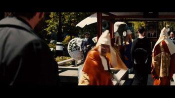 The Wolverine - Alternate Trailer 8