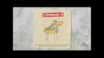 K9 Advantix II TV Spot, 'Tick Nuisance' - Thumbnail 4