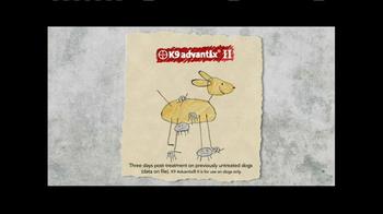 K9 Advantix II TV Spot, 'Tick Nuisance' - Thumbnail 5