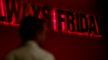 TGI Friday's 2 for $10 TV Spot, 'Jack Daniels Skewers' - Thumbnail 10