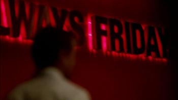 TGI Friday's 2 for $10 TV Spot, 'Jack Daniels Skewers' - Thumbnail 10