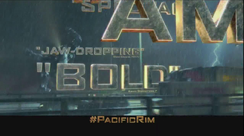 Pacific Rim - Alternate Trailer 30