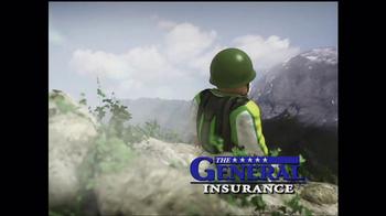 The General TV Spot, 'Wingsuit' - Thumbnail 1