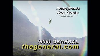 The General TV Spot, 'Wingsuit' - Thumbnail 9