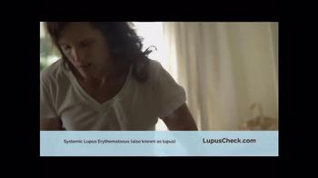 LupusCheck.com TV Spot, 'Brave Face' - Thumbnail 1