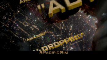 Pacific Rim - Alternate Trailer 34
