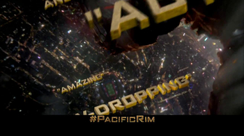 Pacific Rim - Alternate Trailer 29
