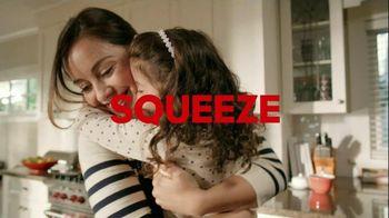 Hershey's TV Spot, 'Stir, Squeeze, Share'