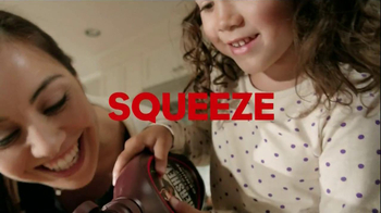 Hershey's TV Spot, 'Stir, Squeeze, Share' - Thumbnail 1