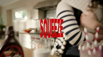 Hershey's TV Spot, 'Stir, Squeeze, Share' - Thumbnail 2