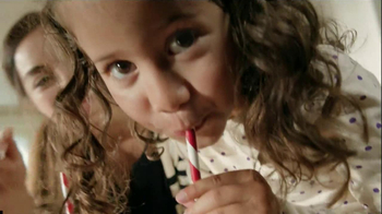 Hershey's TV Spot, 'Stir, Squeeze, Share' - Thumbnail 9
