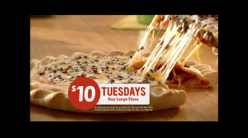 Papa Murphy's Pizza TV Spot, 'Pizza Night' - Thumbnail 9