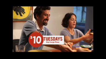 Papa Murphy's Pizza TV Spot, 'Pizza Night' - Thumbnail 1