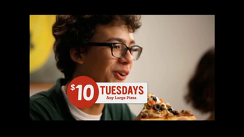 Papa Murphy's Pizza TV Spot, 'Pizza Night' - Thumbnail 2