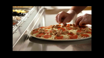 Papa Murphy's Pizza TV Spot, 'Pizza Night' - Thumbnail 4