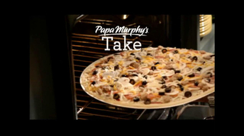 Papa Murphy's Pizza TV Spot, 'Pizza Night' - Thumbnail 6