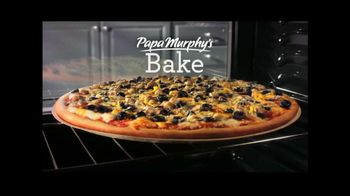 Papa Murphy's Pizza TV Spot, 'Pizza Night' - Thumbnail 7