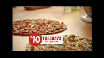 Papa Murphy's Pizza TV Spot, 'Pizza Night' - Thumbnail 8