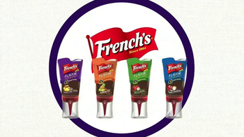 French's Flavor Infusers TV Spot - Thumbnail 3