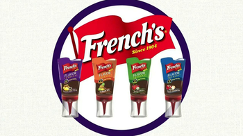 French's Flavor Infusers TV Spot - Thumbnail 4