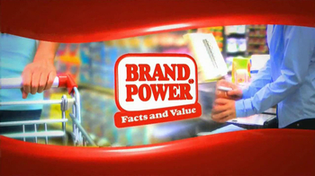 Brand Power TV Spot, 'PUR Advanced with Mineral Clear' - Thumbnail 1