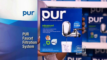 Brand Power TV Spot, 'PUR Advanced with Mineral Clear' - Thumbnail 4